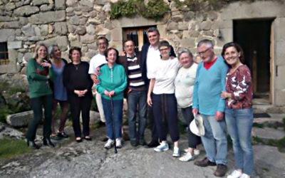 Visite de M. le député Jean-Pierre Vigier
