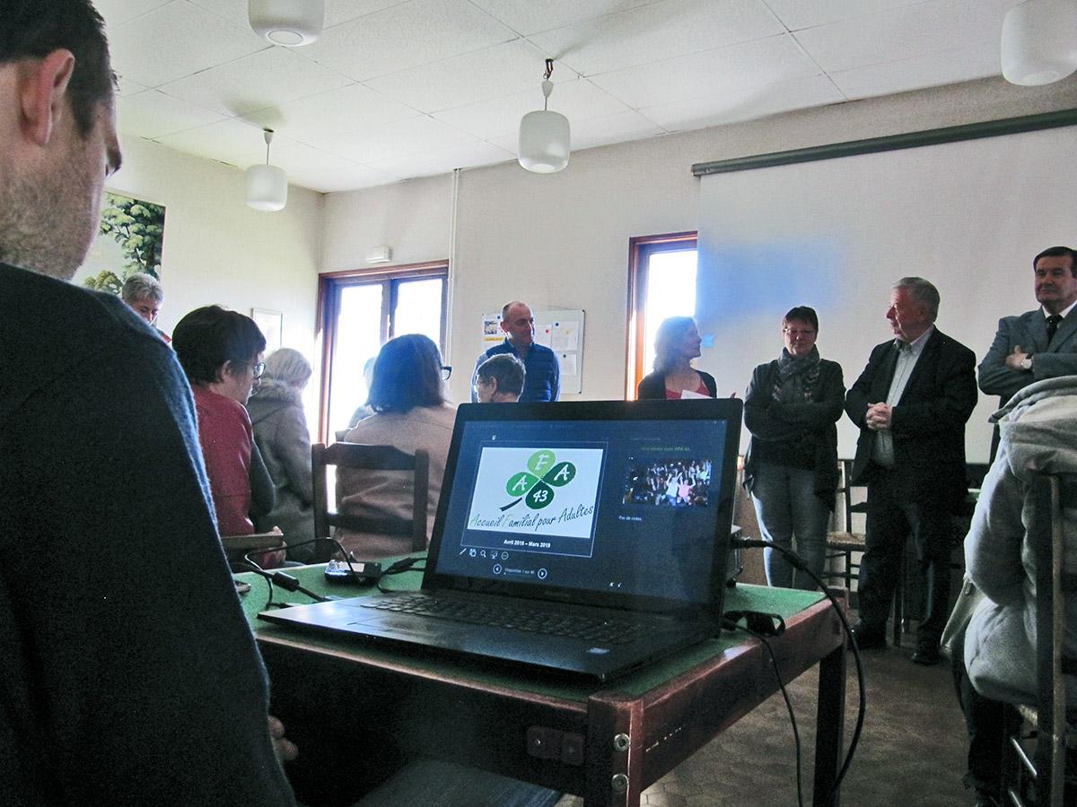 Assemblée générale à Brioude – 30 mars 2019